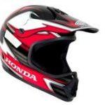 Conheça a nova linha de capacetes Honda