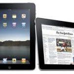 Tablets devem chegar a 19,5 milhões de unidades vendidas no mundo, em 2010