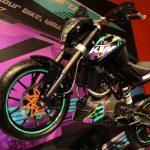 KTM lança a Duke 125cc com foco nos jovens austríacos.