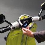 MINI entra no mercado de Scooters e traz até suporte para iPhone dentre as inovaçõestecnológicas