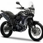 Lançamento da Yamaha Tenere 250 deixa veículos on line de fora