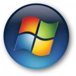 #Windows7 faz 1 ano e se livra da imagem negra do Vista.SP1 só em 2011#tecnologia