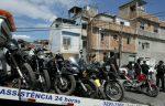 Proprietários dos veículos recuperados no Complexo do Alemão receberão cartas da Polícia