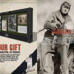 Harley-Davidson lança coleção histórica de jaquetas militares