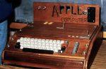 Apple I será leiloado: Lance inicial? US$ 160 mil.