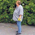 Google Street View ajuda homem a perder 46 kg. Quer saber como?
