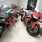 Fortaleza, CE – Presa quadrilha que roubava motos importadas