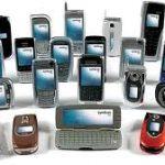 Symbian lidera no segmento de smartphones. Android é o segundo.