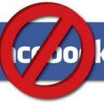 """Arábia Saudita nega bloqueio Facebook: """"O bloqueio do Facebook foi um erro acidental"""""""