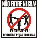 Brasil:Um panorama da semana na luta contra o roubo de motos