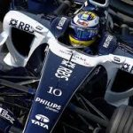Williams cederá sistemas eletrônicos à Hispania