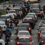 Relatório da CET contraria o preconceito contra os motoboys em relação a acidentes com motos