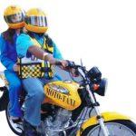 Cuiabá – MT: Começou hoje o 2o. curso de formação para Mototaxistas.