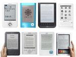 Compare 14 modelos de leitores de livros digitais