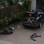 Homem é flagrado nu pelo Street View em veículo na Alemanha