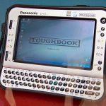 Panasonic lança no Brasil notebooks que aguentam quase tudo!