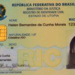 Novo documento de identidade com chip chega em 2011