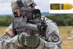 EUA terão lançador de granadas 'inteligentes', controladas por rádio