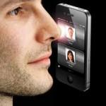 Está muito frio para usar seu iPhone? Use o nariz! Isso mesmo: O nariz!
