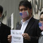 """Anonymous"": Mesmo tendo as contas banidas do Twitter e do Facebook eles continuam atuando."