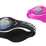 Fabricante das pulseiras Power Balance atesta que não há comprovação científica de seus efeitos terapêuticos.