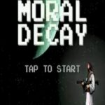 """A Apple censurou o jogo """"Moral Decay"""", que traz Jesus como um guerrilheiro."""