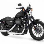 Harley-Davidson expõe ao mercado  nacional a linha de motocicletas 2011