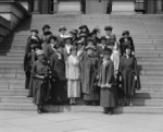 Dia da Mulher – Oito de março de 1857! Como tudo começou.