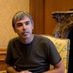 Larry Page assume presidência do Google e já implementa mudanças