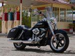 Salão Duas Rodas: Harley-Davidson apresenta linha 2012