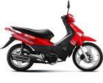 Apaixonados por moto: Dos três veículos mais vendidos em 2010 e 2011, dois são motos!