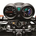 Honda CG 150 Fan ganha o sistema Flex