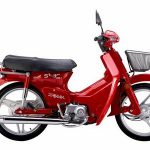 TJ da Paraíba decide que condutores de motos 50 cc tem que ter CNH