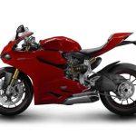 Ducati faz apresentação da superesportiva 1199 Panigale