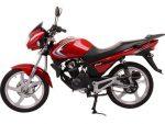 Máquina de Vendas inicia venda das motos Flash