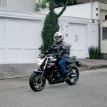 MOTONAUTA – Yamaha XJ6 N … avaliamos!