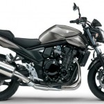 Suzuki Bandit 1250n 2012 … avaliamos!