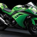 Kawasaki lança no Brasil a Ninja 300, a partir de R$ 17.990