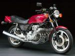 História: Conheça a CBX 1050 – 06 cilindros – uma puro sangue Honda.