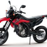 Honda lança nova CRF 250M