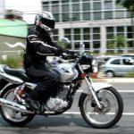 Suzuki GSR 150i: Uma agradável surpresa (Moto.com)