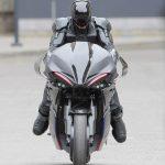 Robocop pilotará uma Z1000 da Kawasaki em filme dirigido por brasileiro.
