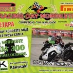 Nikkei Motos Kawasaki Team estreia domingo na 2ª. Etapa do Racing Day Nordeste no Eusébio(CE)