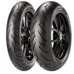 Pirelli lança pneu radial para motos de 250 e 300cc