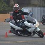 HONDA PCX 150 – Primeiras Impressões