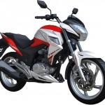 Traxx revela nova linha TSS, com motos de 250, 160 e 150 cc