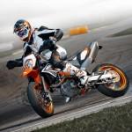 A KTM anunciou (7/01) os preços públicos sugeridos dos modelos a serem vendidos no Brasil