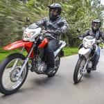 VIDEO: Conheça a nova Honda BROS 160
