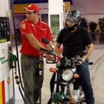A gasolina vai subir? Ótimo!