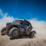 Polaris é Tetracampeã do Rally Dakar 2015